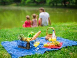 İstanbul En İyi 10 Piknik Alanı