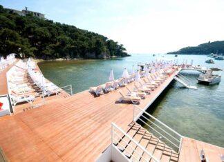 İstanbul'da denize girilecek yerler - İstanbul Plajları