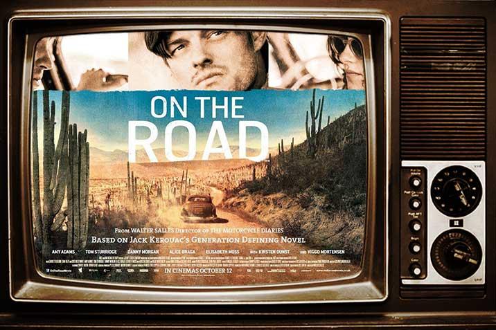 Yol seyahat filmleri
