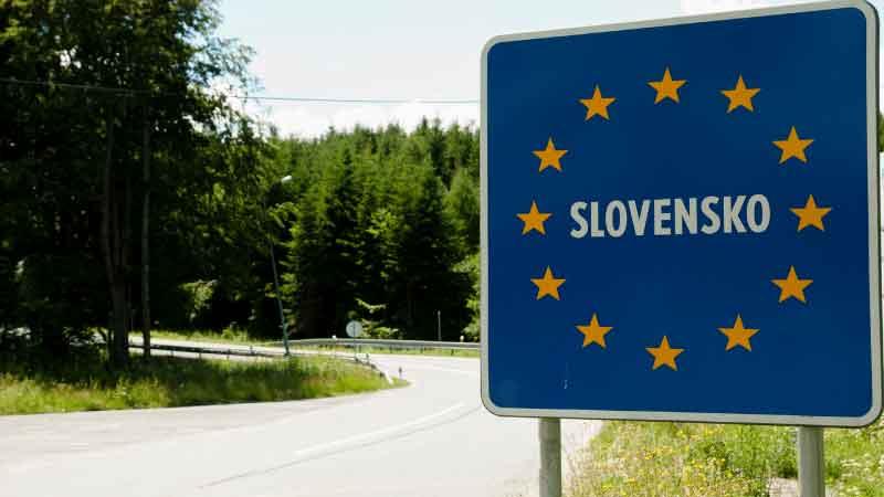Slovakya'ya Nasıl Gidilir