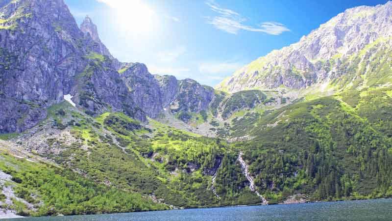 Tatra Milli Parkı