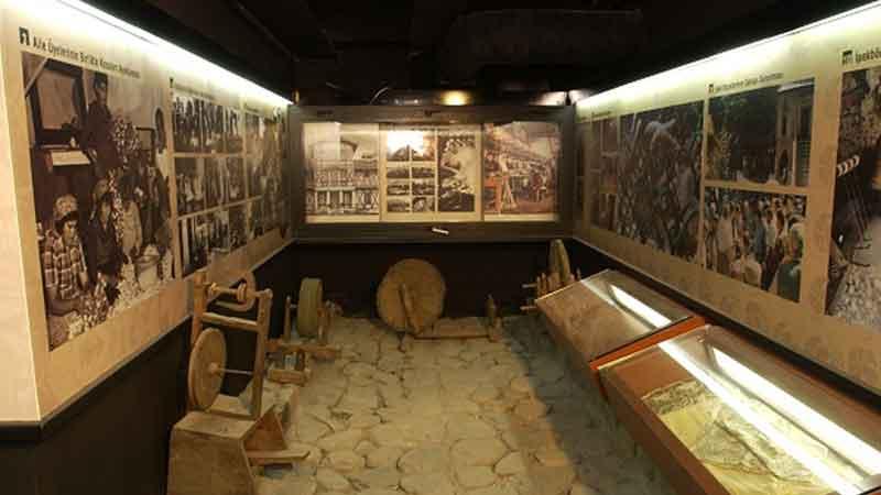 Bursa Kent Müzesi